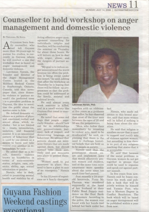 Anger-Management-Toronto-guyana-times